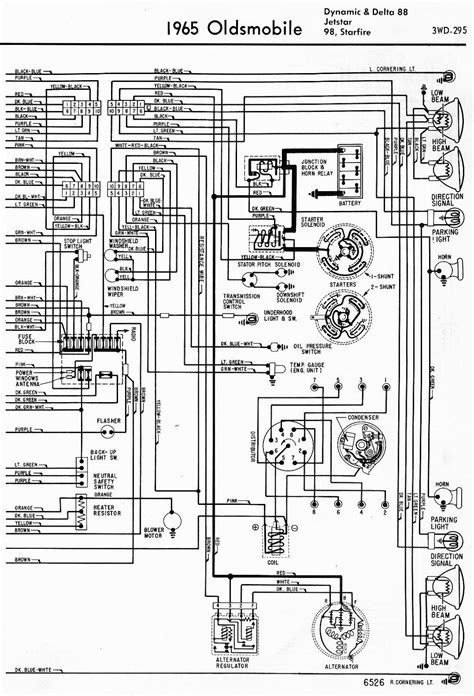 300zx Turn Light Wiring Diagram by Oldsmobile Car Manuals Wiring Diagrams Pdf Fault Codes