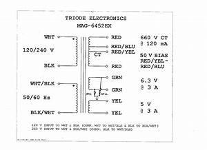 Cl 2 Transformer Wiring Diagram