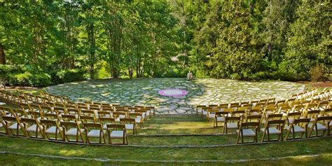 Backyard Wedding Locations by Dunaway Gardens Weddings Get Prices For Wedding Venues