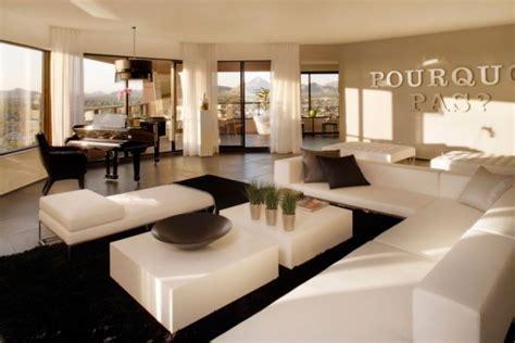astounding penthouse interior designs  wows