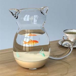 Cool Goldfish Bowls | www.imgkid.com - The Image Kid Has It!