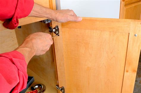 how to fix cabinets how to repair cabinets