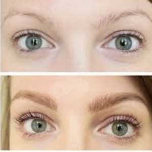henna brow tint cosmetic ink artistry orange county