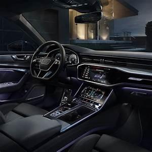 Audi A6 Avant Ambiente : a6 limousine a6 audi deutschland ~ Melissatoandfro.com Idées de Décoration