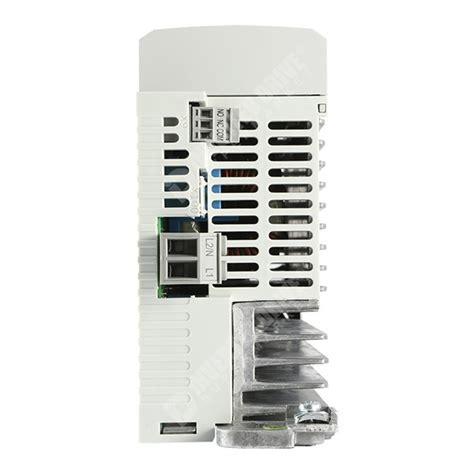 lenze i550 ip20 2 2kw 230v 1ph to 3ph ac inverter hmi c2 emc ac inverter drives 230v