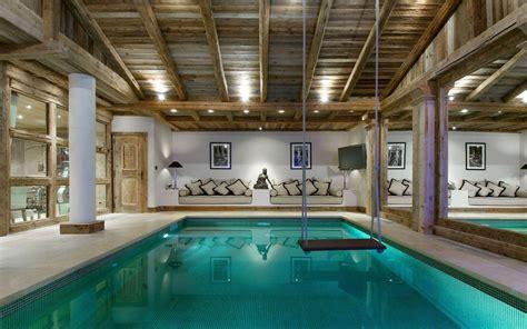 Pottery Barn Kitchen Ideas - inspiring indoor swimming pool design ideas for luxury