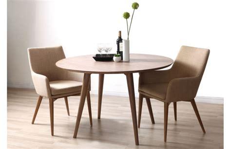 table a manger ronde design