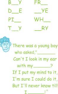 Brain Teasers Jokes and Riddles for Kids