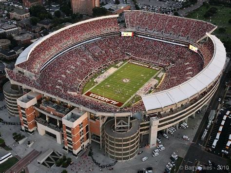 bryant denny stadium  great place    great