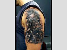 Tattoo Guerrier Romain Printablehd
