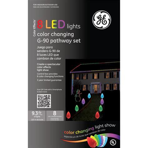 upc 803993722108 ge 8 marker color changing led