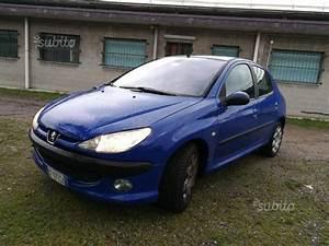Fap 206 : sold peugeot 206 1 6 hdi fap 5p xt used cars for sale autouncle ~ Gottalentnigeria.com Avis de Voitures