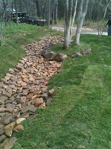 Dry Creek Beds - Buckley's Sticks and Stones