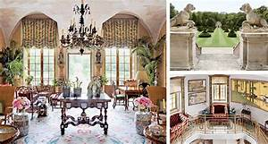 Celeb Digs - Valentino Shows Off Gorgeous Asian-Inspired ...