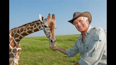 Jack Hanna Rips into COPENHAGEN ZOO for Killing Marius the ...