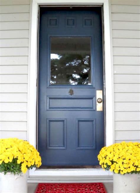 exterior door colors popular front door paint colors