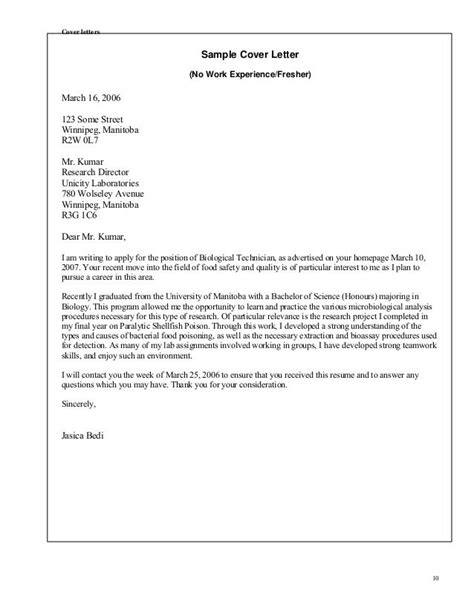 Letter Of Interest Exle Education by Exles Of Letter Of Intent For Employment Educational