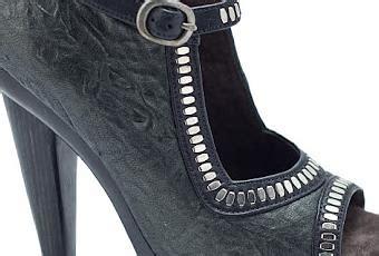 Shoe The Day Calleen Cordero Prita Heel Paperblog