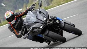 Moto A 3 Roues : mnc le journal moto du net ~ Medecine-chirurgie-esthetiques.com Avis de Voitures