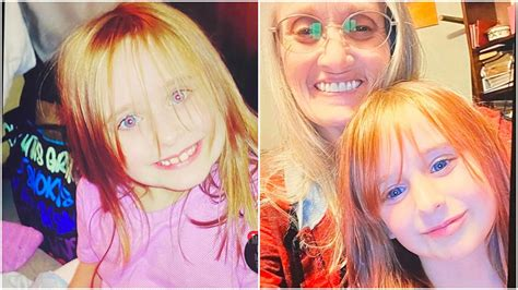 Faye Swetlik, Missing 6-Year-Old Girl, Found Dead in South ...