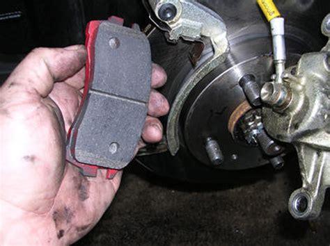 brakes making noise