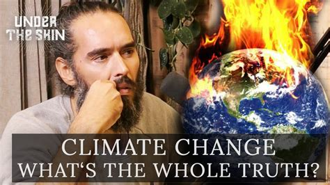 russell brand eisenstein climate change what s the whole truth russell brand