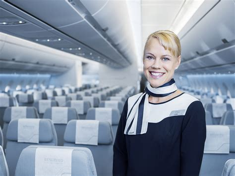 cabin crew member finnair to add summer flights to bologna bordeaux and