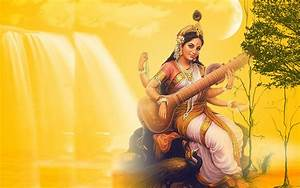 Lovable Images: God Saraswathi HD Images Free Download ...