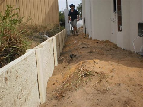 panelpost fosters fencing perth