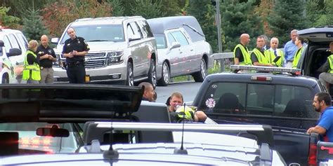 Ny Limo Accident Victims Died Of 'multiple Severe