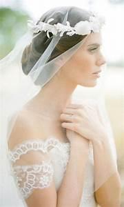 39 Stunning Wedding Veil & Headpiece Ideas For Your 2016 ...