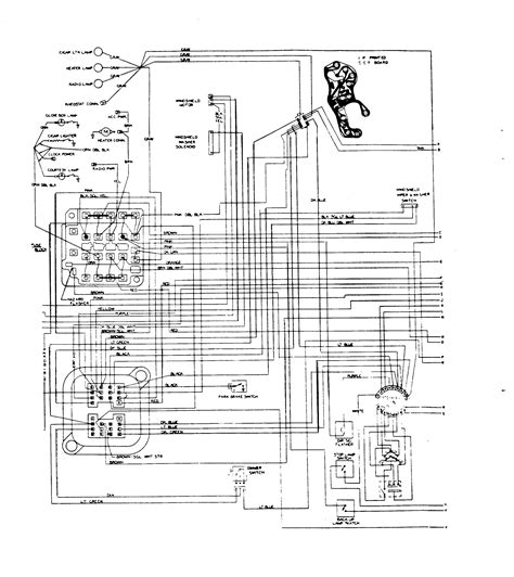 watch more like 1974 gto wiring diagram pontiac gto wiring diagram in addition 1969 pontiac gto vacuum diagram