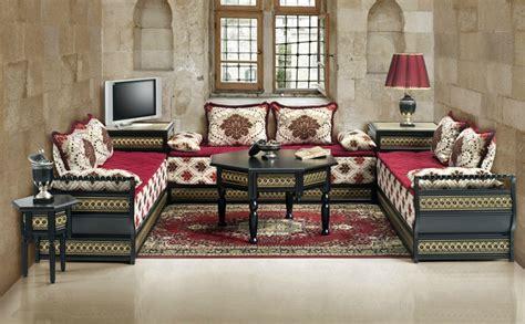 salon marocain canape moderne canapés de salon marocain moderne