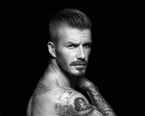 Wallpaper David Beckham, Footballer, Hd, Sports, #2939