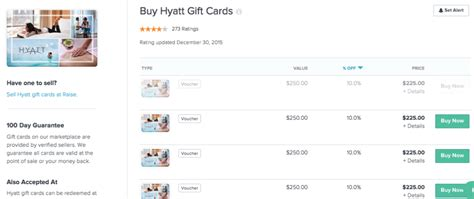 Get all the latest updates. 12.7% off Hyatt Gift Cards - Deals We Like