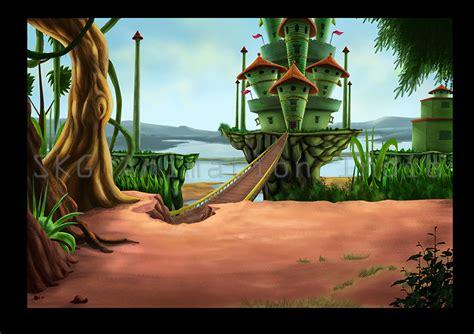 Freelance 2d 3d Cartoon Animation And Illustration Artists