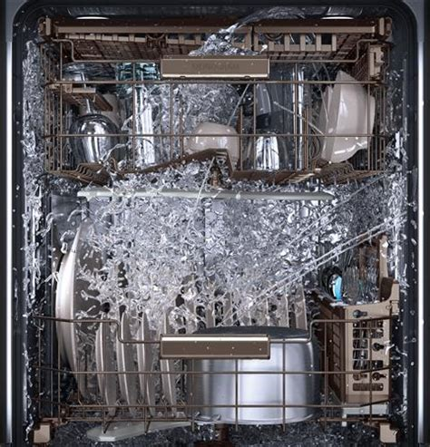 zdtssjss monogram  fully integrated dishwasher stainless steel