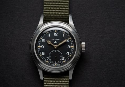 dirty dozen military watches longines working upon sex orologi militari dozzina sporca omega college attention before did under french german