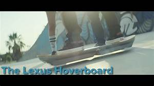 E Zigo Hoverboard Test : the lexus slide hoverboard is both exciting and kind of a ~ Kayakingforconservation.com Haus und Dekorationen