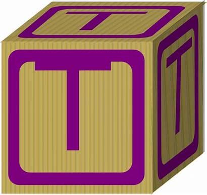 Letter Block Alphabet Clip Clipart Clker