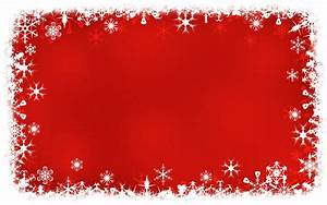 Gorgeous Red Christmas Backgrounds | Full HD Pictures