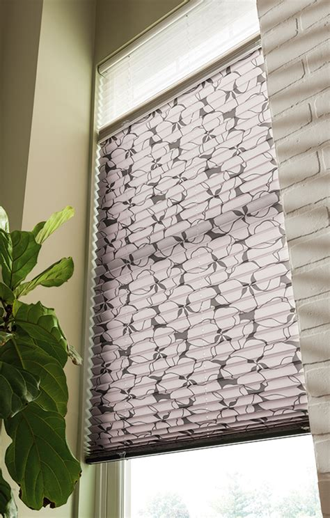 Pleated Shades by Pleated Shades See Custom Window Treatments