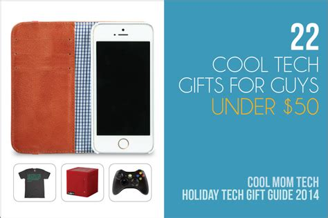 22 cool tech gifts for guys under 50 holiday tech gifts 2014