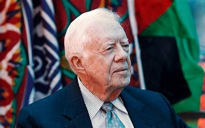 Jimmy Carter Call Interview Getty Parade Speaks