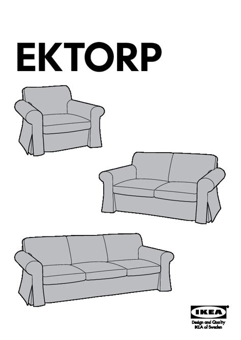 housse canapé ektorp ektorp canapé 3 places vittaryd blanc ikea