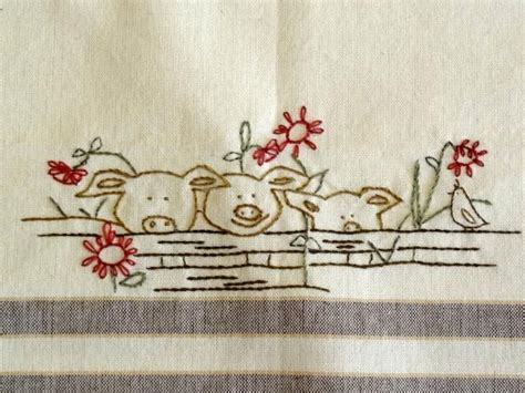 kitchen towel machine embroidery designs 20 best ideas about dish towel embroidery on 8670