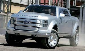 Ford Super Chief 2017 Design, Price - 2018 - 2019 New Trucks
