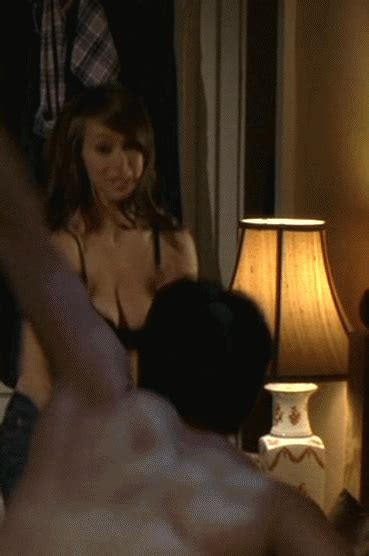 The Hottest Gifs Of Jennifer Love Hewitt Ever Gifs