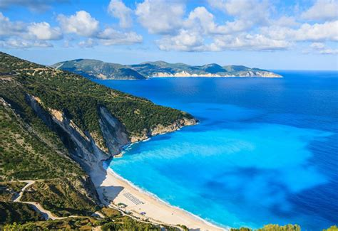 Hip Greece Travel Guides Best Beaches In Corfu