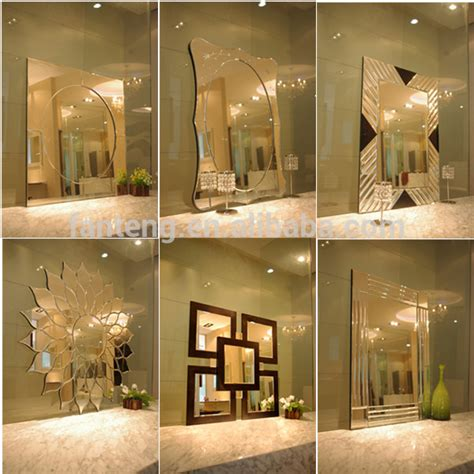 Living Room Mirrors India by Modern Decorative Venetian Mirror Combination 4mm Wall